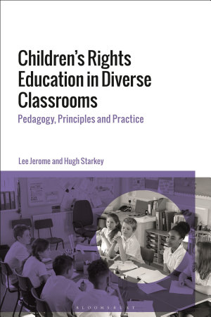Children s Rights Education in Diverse Classrooms PDF