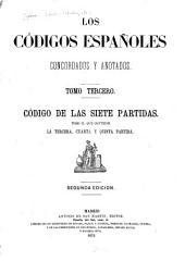 Los códigos españoles concordados y anotados: Volumen 3