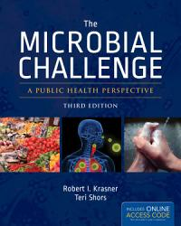 The Microbial Challenge PDF