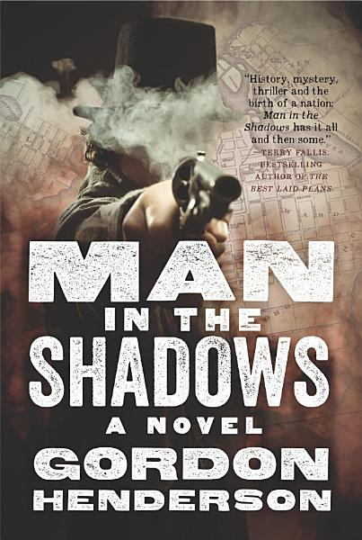 Download Man In The Shadows Book