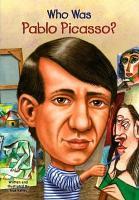 Who Was Pablo Picasso  PDF