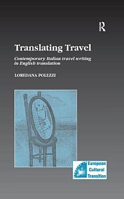 Translating Travel PDF