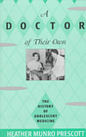 A Doctor of Their Own PDF