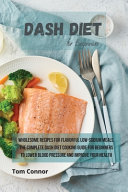 Dash Diet for Beginners PDF