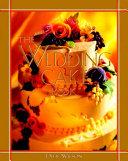 The Wedding Cake Book PDF