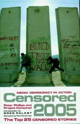Censored 2005 PDF