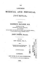 The London Medical and Physical Journal: Volume 60