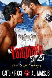 The Vampire's Request