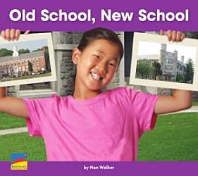 Old School New School Book PDF