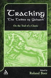 """Tracking """"The Tribes of Yahweh"""": On the Trail of a Classic"""