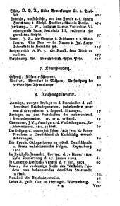 Neue allgemeine deutsche Bibliothek: Band 76