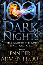 The Summer King Bundle: 3 Stories by Jennifer L. Armentrout