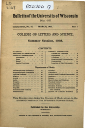 Bulletin: Issue 65