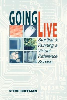 Going Live PDF