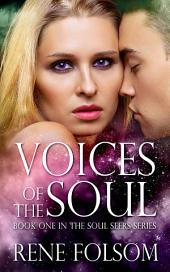 Voices of the Soul (Soul Seers #1)