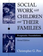 Social Work with Children and Their Families PDF