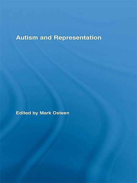 Download Autism and Representation Book