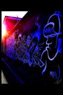 Graffiti Urban Art Sketch Book