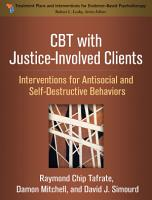 CBT with Justice Involved Clients PDF
