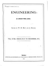 Engineering: Volume 18