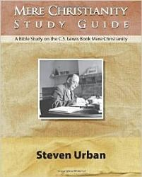 Mere Christianity Study Guide Book PDF