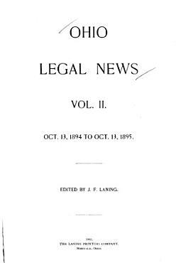 Ohio Legal News PDF