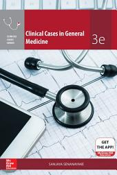 Clinical Cases in General Medicine, Third Edition