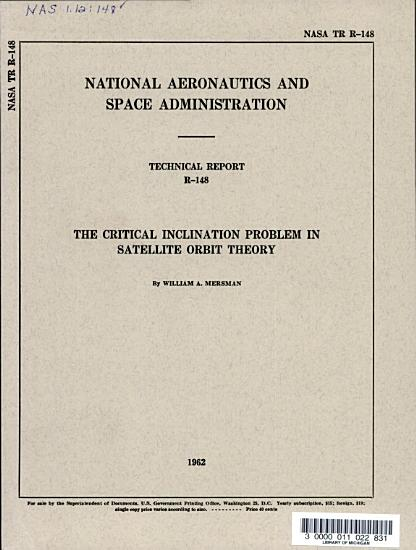 NASA Technical Report PDF