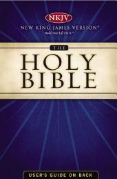 NKJV, Holy Bible, eBook