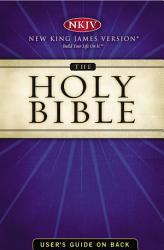 Nkjv Holy Bible Ebook Book PDF