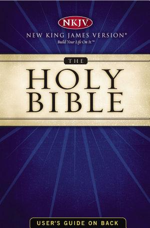 NKJV  Holy Bible  eBook
