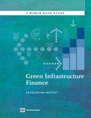 Green Infrastructure Finance PDF