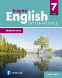 Inspire English International Year 7 Student Book PDF