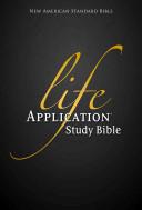 Life Application Study Bible Book PDF