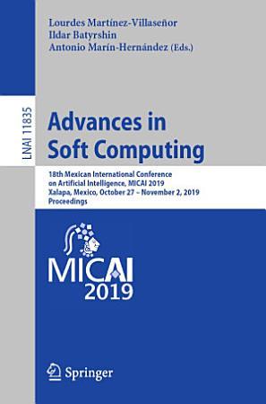 Advances in Soft Computing PDF