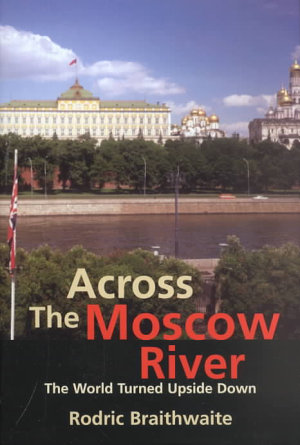 Across the Moscow River PDF