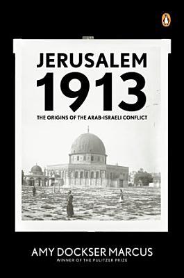 Jerusalem 1913 PDF