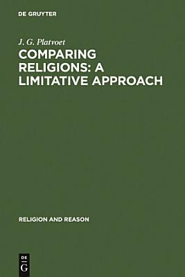 Comparing Religions  A Limitative Approach