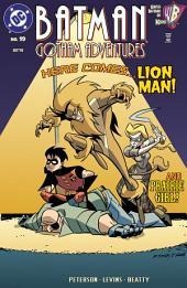 Batman: Gotham Adventures (1998-) #19