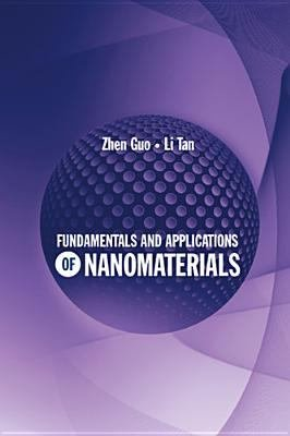 Fundamentals and Applications of Nanomaterials PDF