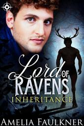 Lord of Ravens: Inheritance: Book 3
