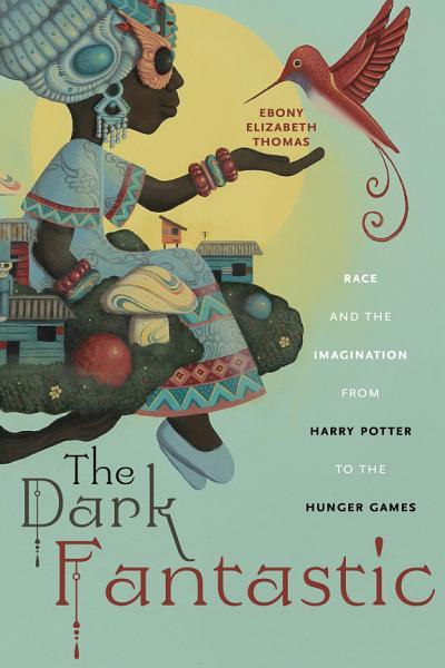 Download The Dark Fantastic Book