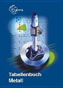 Tabellenbuch Metall PDF