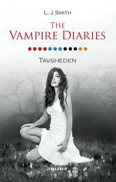 The Vampire Diaries #12: Tavsheden