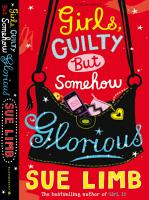Girls  Guilty But Somehow Glorious PDF
