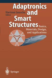 Adaptronics and Smart Structures PDF