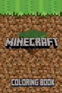 Minecraft Coloring Book