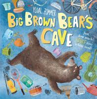 Big Brown Bear s Cave PDF