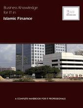 Business Knowledge It in Islamic Finance