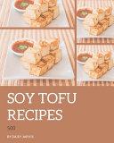 500 Soy Tofu Recipes PDF